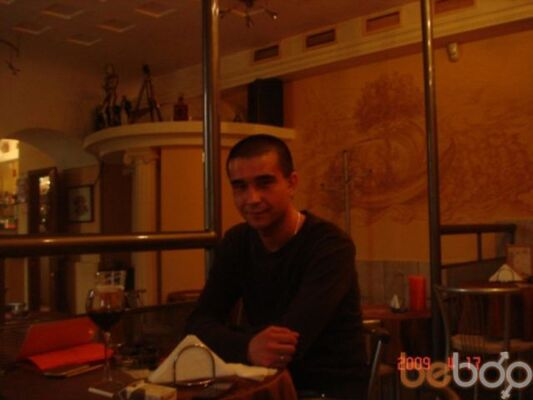 Фото мужчины Serg, Могилёв, Беларусь, 36