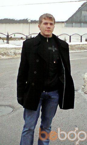 Фото мужчины AlexWolf, Несвиж, Беларусь, 23