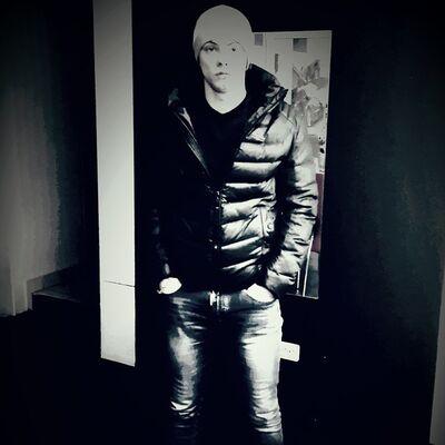 Фото мужчины Михаил, Санкт-Петербург, Россия, 23