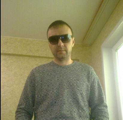 Фото мужчины Арчи, Йошкар-Ола, Россия, 46