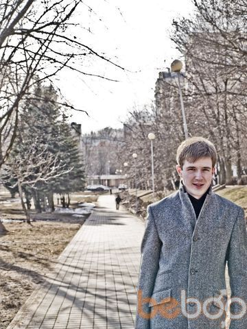Фото мужчины Igor_NP, Минск, Беларусь, 26