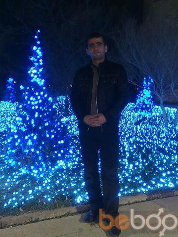 Фото мужчины amiqo, Мингечаур, Азербайджан, 34