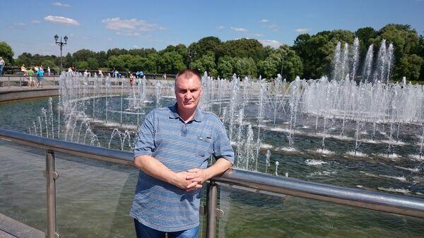 Фото мужчины Олег, Москва, Россия, 54