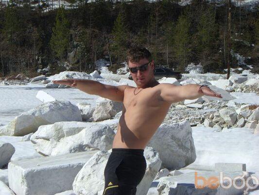Фото мужчины глеб, Красноярск, Россия, 33