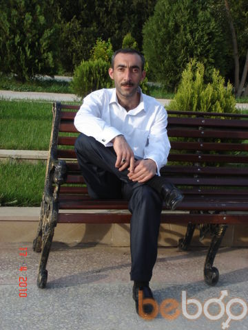 Фото мужчины edik, Баку, Азербайджан, 37