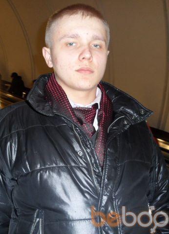 Фото мужчины Alex 007, Москва, Россия, 25