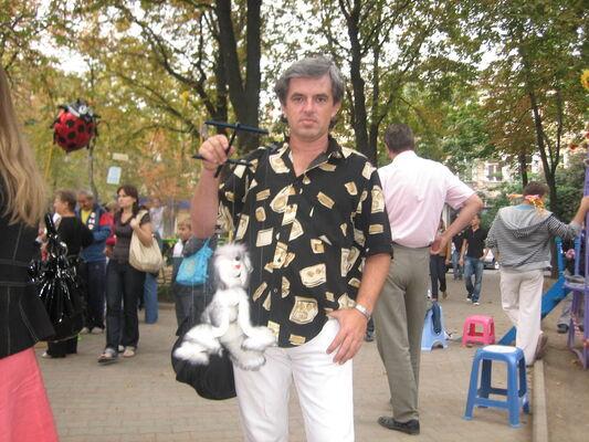 Фото мужчины Игорь, Днепропетровск, Украина, 49