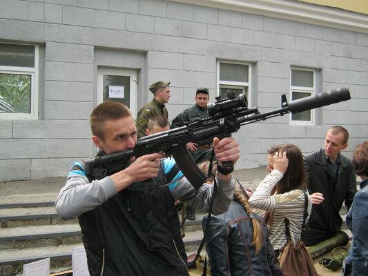 Фото мужчины Илюха, Харьков, Украина, 27
