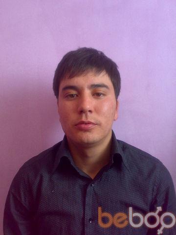 Фото мужчины shef, Коктобе, Казахстан, 36