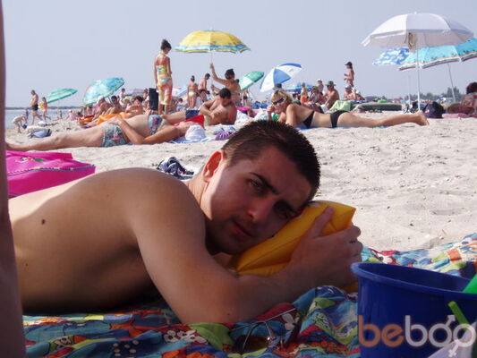 Фото мужчины Marrin, Кишинев, Молдова, 36