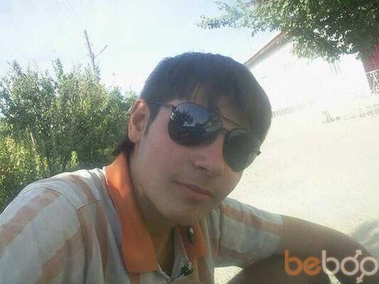 Фото мужчины hamid_94_94, Вабкент, Узбекистан, 26