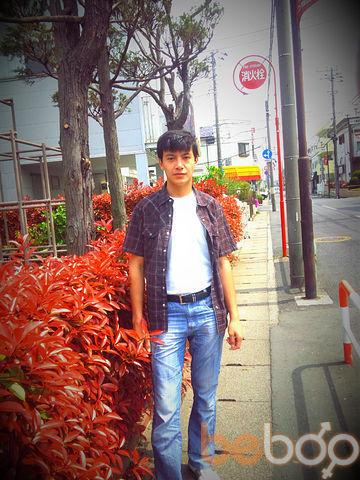 Фото мужчины chti onketu, Токио, Япония, 27