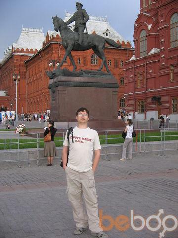 Фото мужчины lik1812, Москва, Россия, 36
