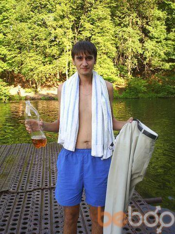Фото мужчины stepan, Саратов, Россия, 26