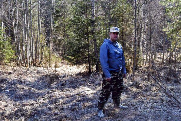 Фото мужчины сергей, Пермь, Россия, 31