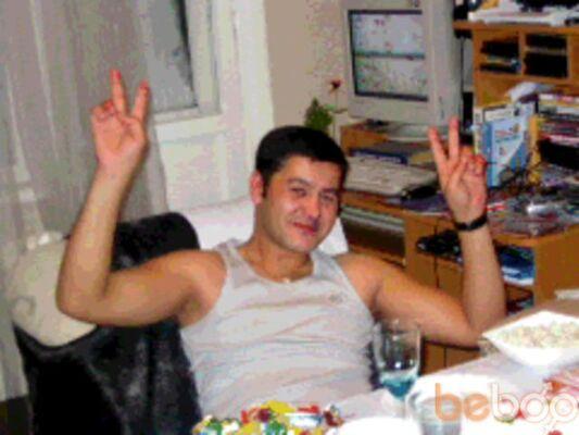 Фото мужчины dron, Иркутск, Россия, 33