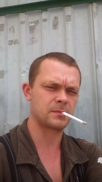 Фото мужчины александр, Екатеринбург, Россия, 35