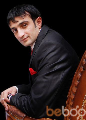 Фото мужчины emin1718, Баку, Азербайджан, 37