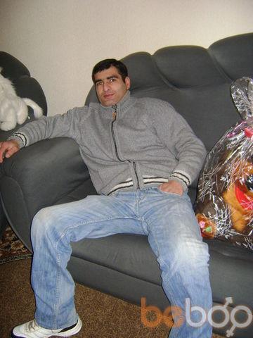 Фото мужчины behe, Тбилиси, Грузия, 37