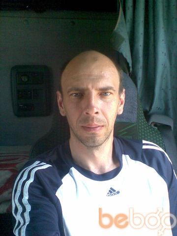 Фото мужчины sheff, Симферополь, Россия, 44