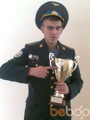 Фото мужчины man_Ukrain, Здолбунов, Украина, 36