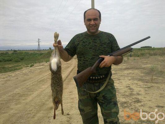 Фото мужчины Faxa, Баку, Азербайджан, 43