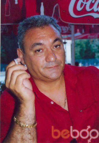 Фото мужчины faik56, Баку, Азербайджан, 60