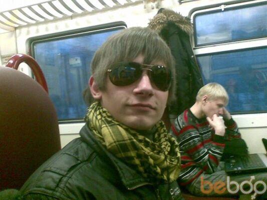 Фото мужчины Linke, Гомель, Беларусь, 24