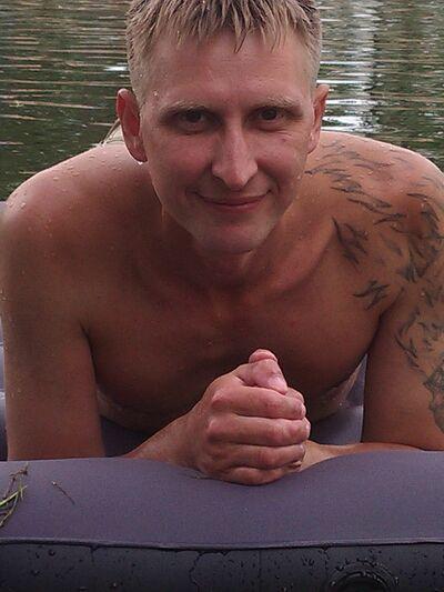 Фото мужчины Дмитрий, Красноярск, Россия, 36
