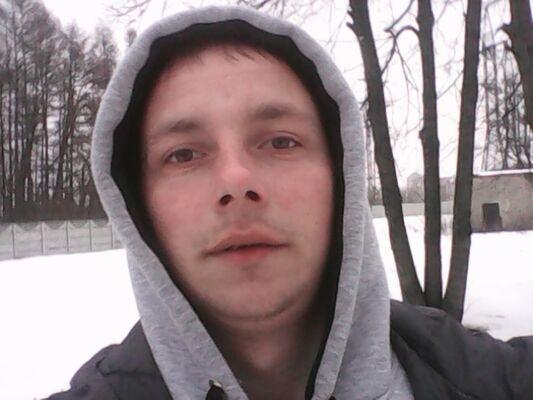 Фото мужчины макс, Саранск, Россия, 27