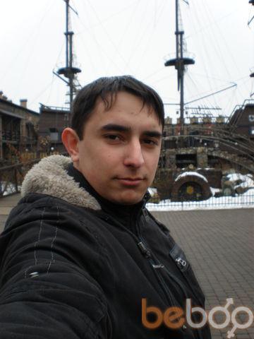 Фото мужчины A_nji, Ивано-Франковск, Украина, 27