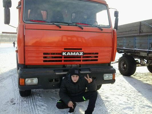 Фото мужчины Михаил, Новосибирск, Россия, 20