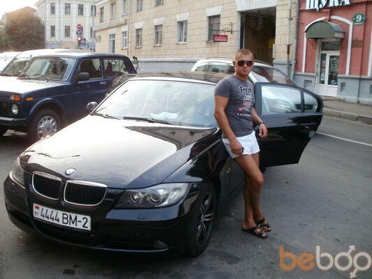 Фото мужчины шустрый, Москва, Россия, 30