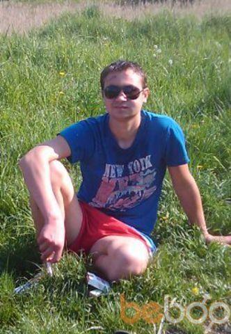 Фото мужчины artem123, Могилёв, Беларусь, 26