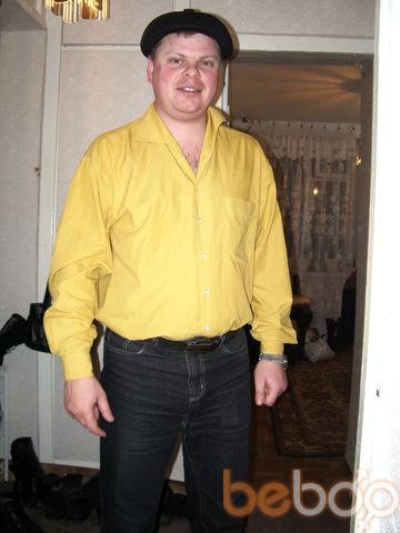 Фото мужчины funt, Кишинев, Молдова, 43
