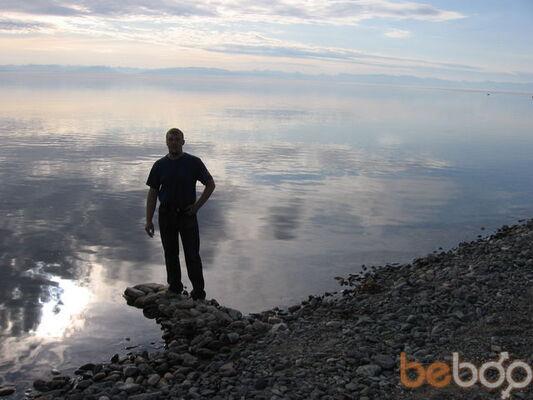 Фото мужчины nikola80, Москва, Россия, 36