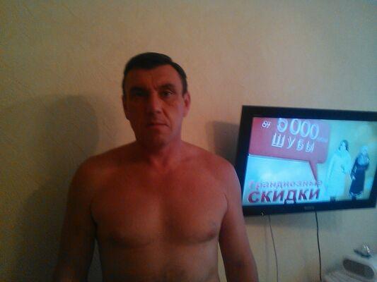 Фото мужчины Андрей, Новосибирск, Россия, 45