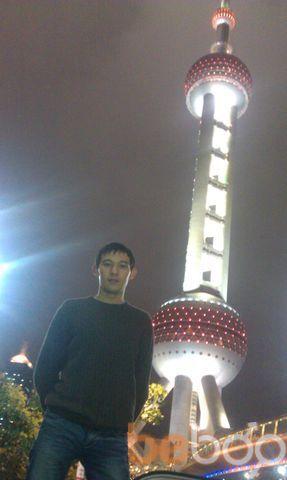 Фото мужчины Freesbee, Алматы, Казахстан, 32
