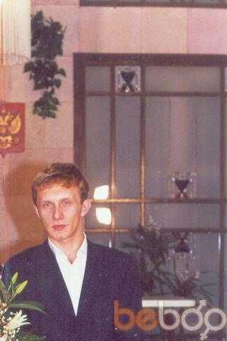 Фото мужчины ilia950, Москва, Россия, 37