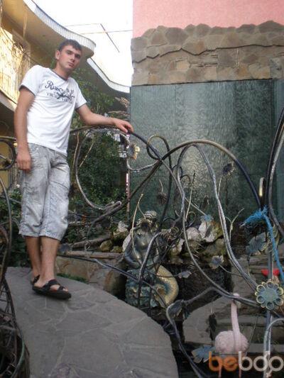 Фото мужчины prizrak, Тирасполь, Молдова, 26