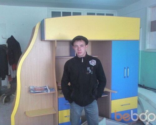 Фото мужчины джон, Лисаковск, Казахстан, 30