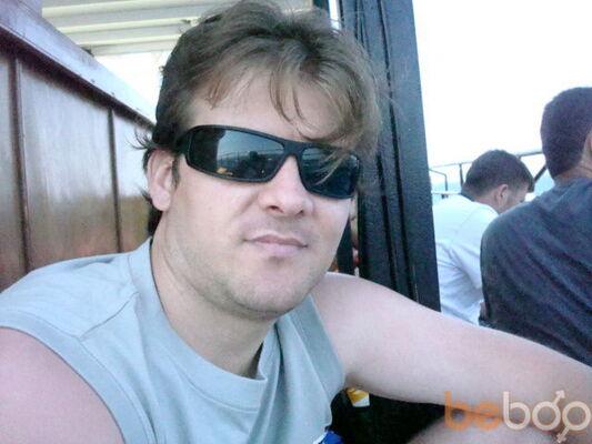 Фото мужчины banderas45, Караганда, Казахстан, 36