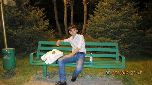 Фото мужчины GANI, Алматы, Казахстан, 29