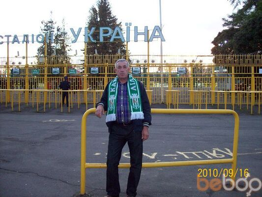 Фото мужчины ko388, Львов, Украина, 63