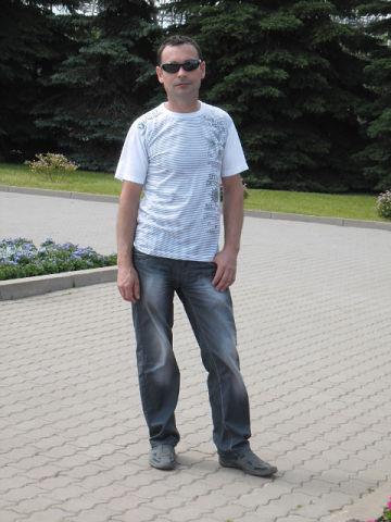 Фото мужчины Юрий, Вышний Волочек, Россия, 41
