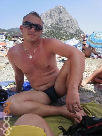 Фото мужчины sanek, Киев, Украина, 34