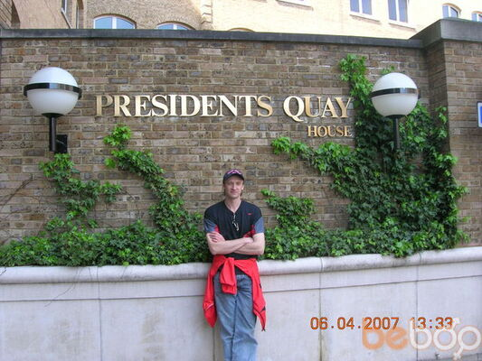 Фото мужчины ROMAN, Ash Vale, Великобритания, 42