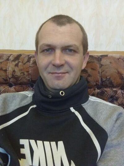 Фото мужчины Владимир, Приозерск, Россия, 38