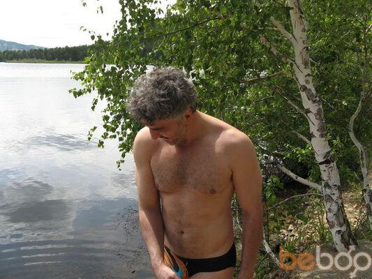 Фото мужчины goga7777777, Абай, Казахстан, 54