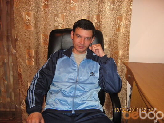 Фото мужчины zhan, Алматы, Казахстан, 40